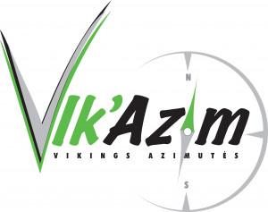logo vikazim vik'azim 2
